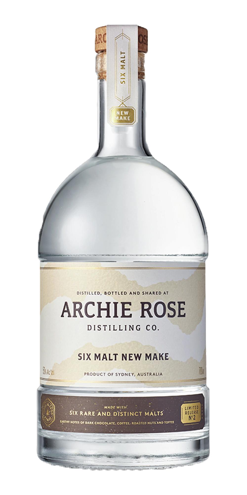 Copy of Archie Rose White Rye