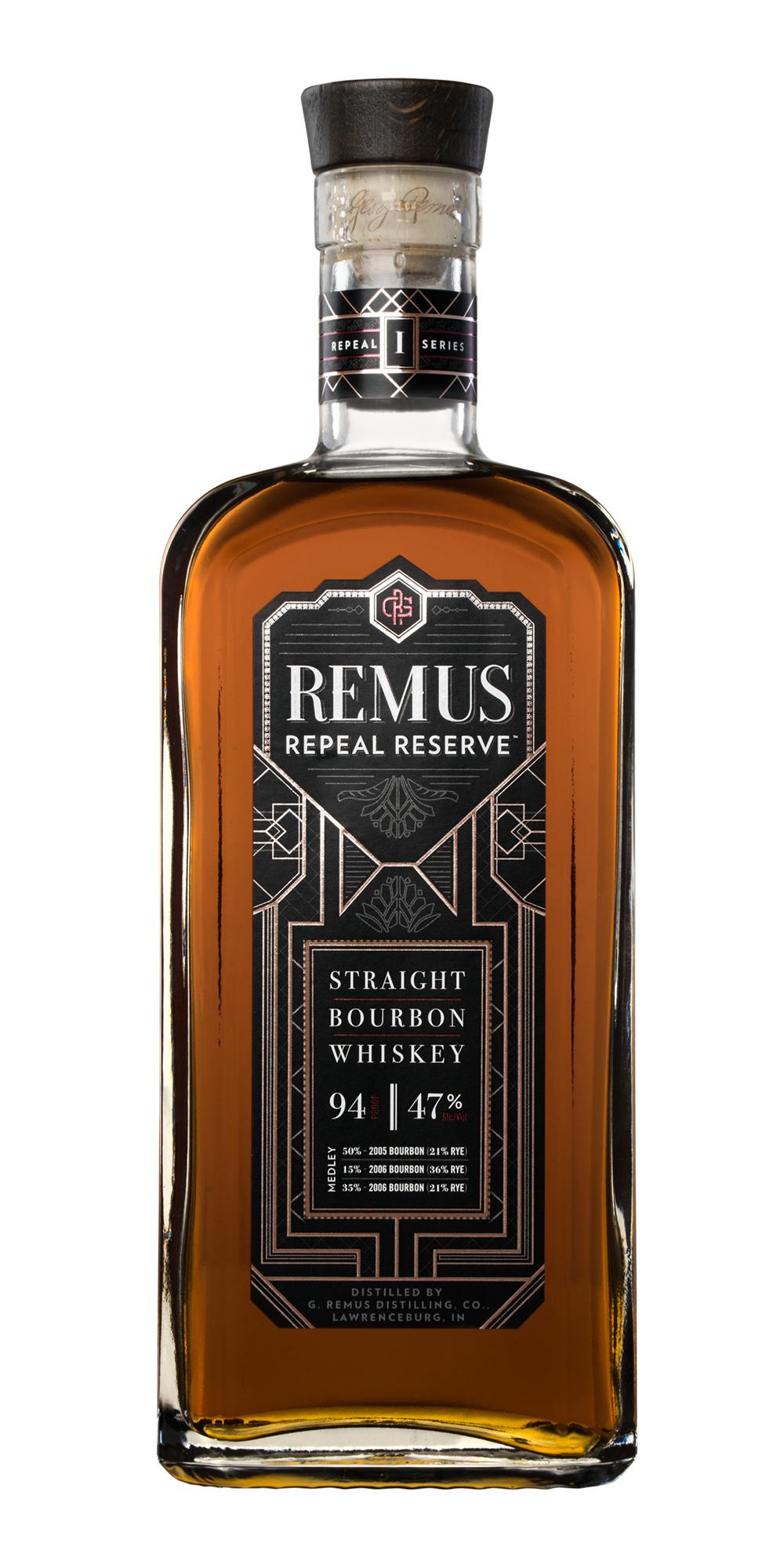 Remus Repeal Reserve