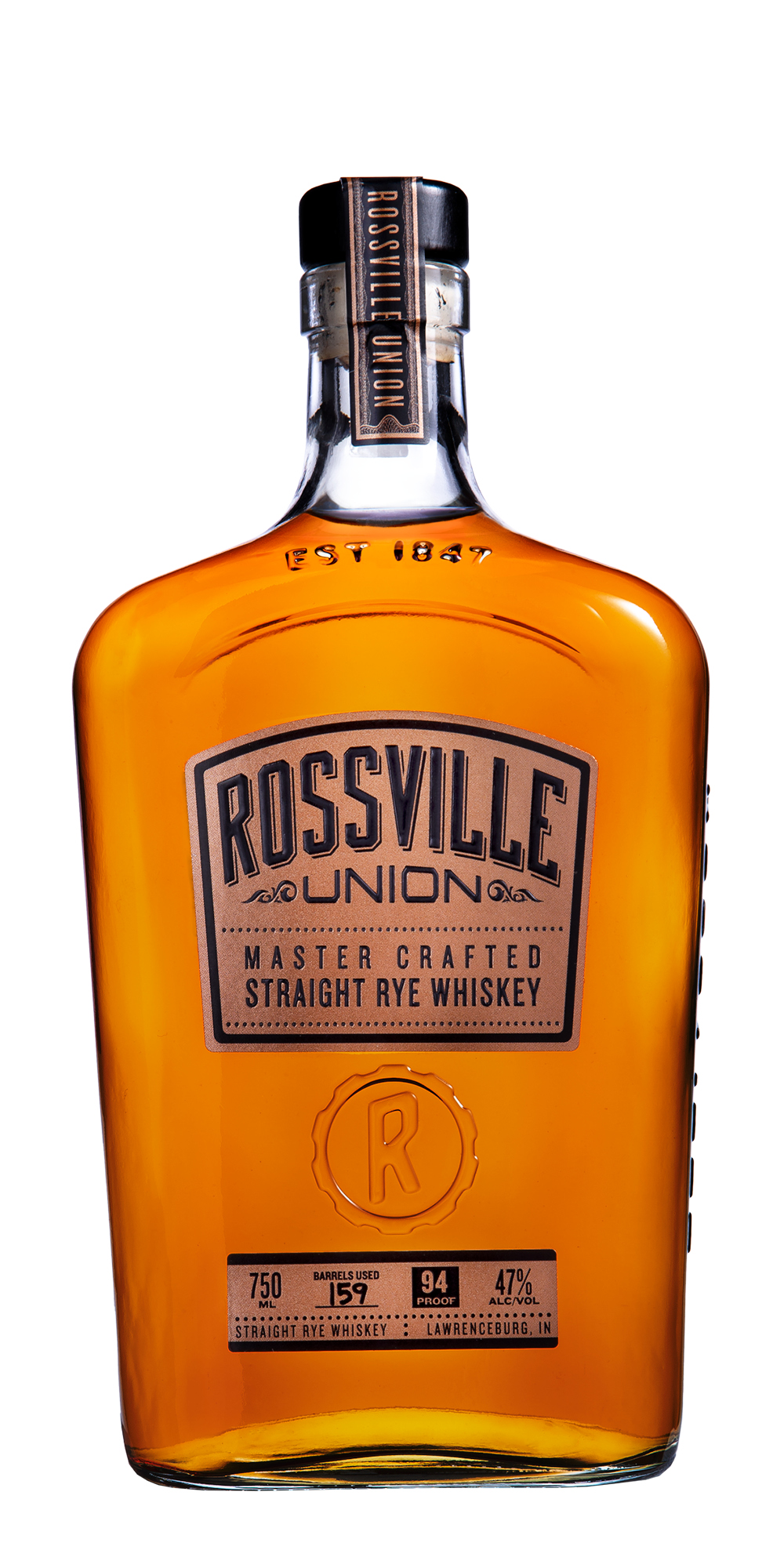 Rossville Union Master Crafted