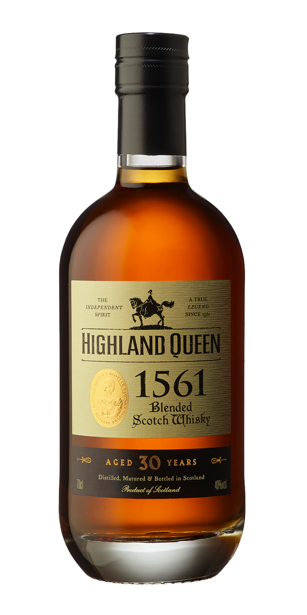 Highland Queen 1561 - 30 Year Old