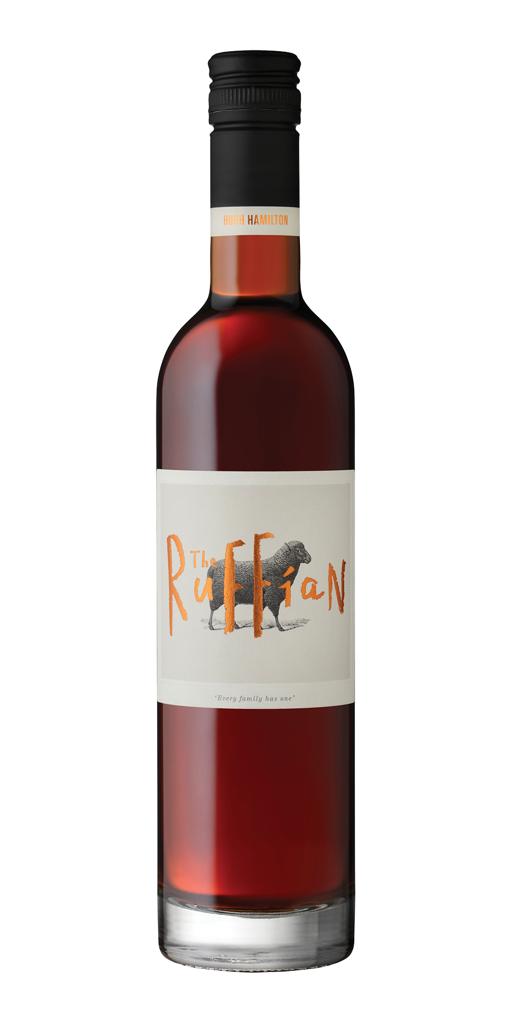 'The Ruffian' Liqueur Muscat NV