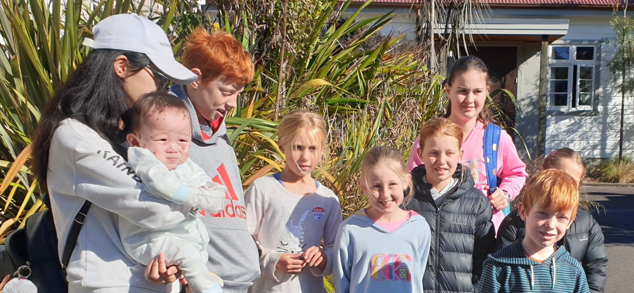 Family Camp - Highlights from the 2019 DEBRA NZ Family Camp