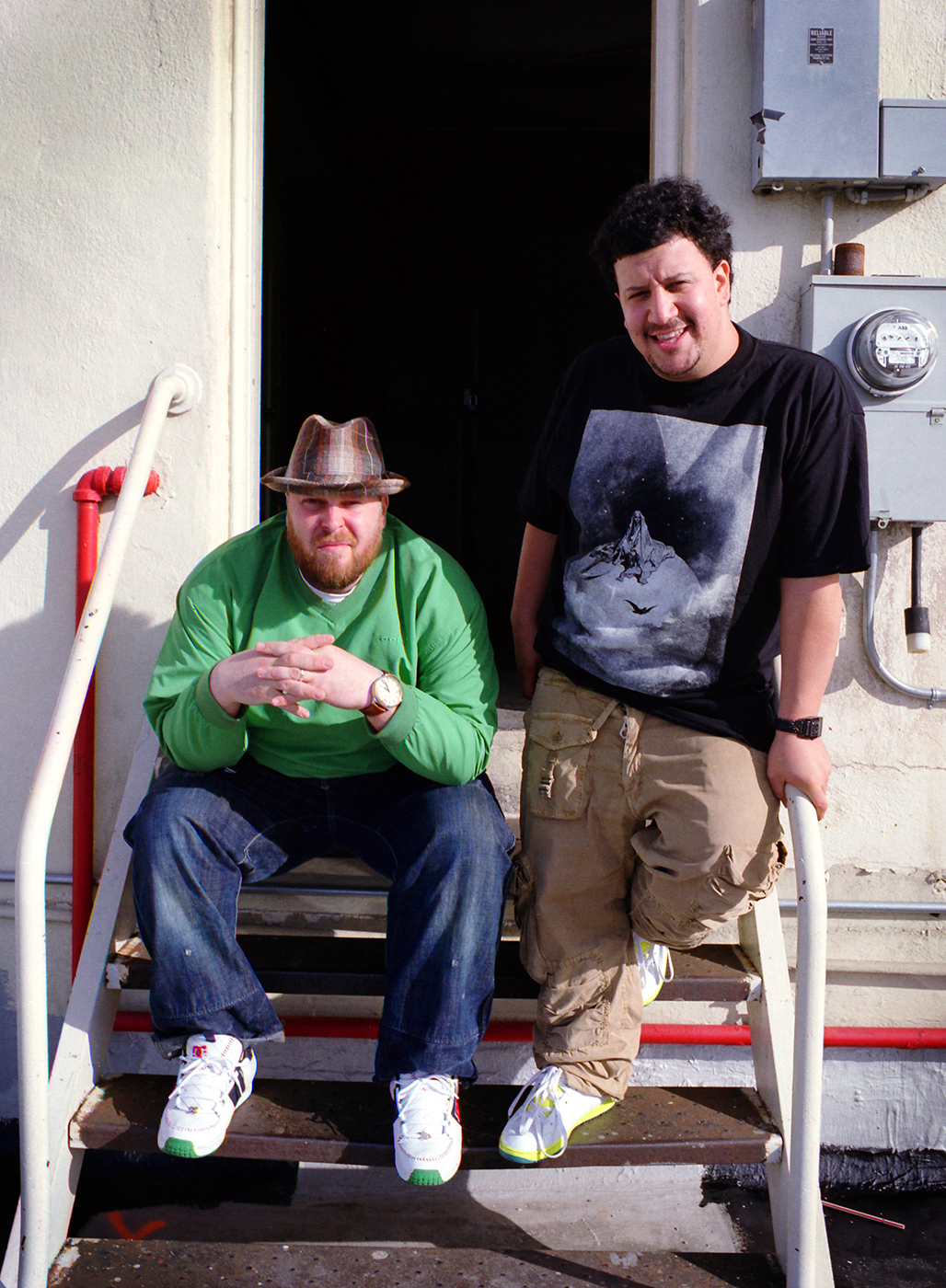 JonBuschemi (gourmet) and steve patino (androidhomme)  used to be at dc shoes.jpg