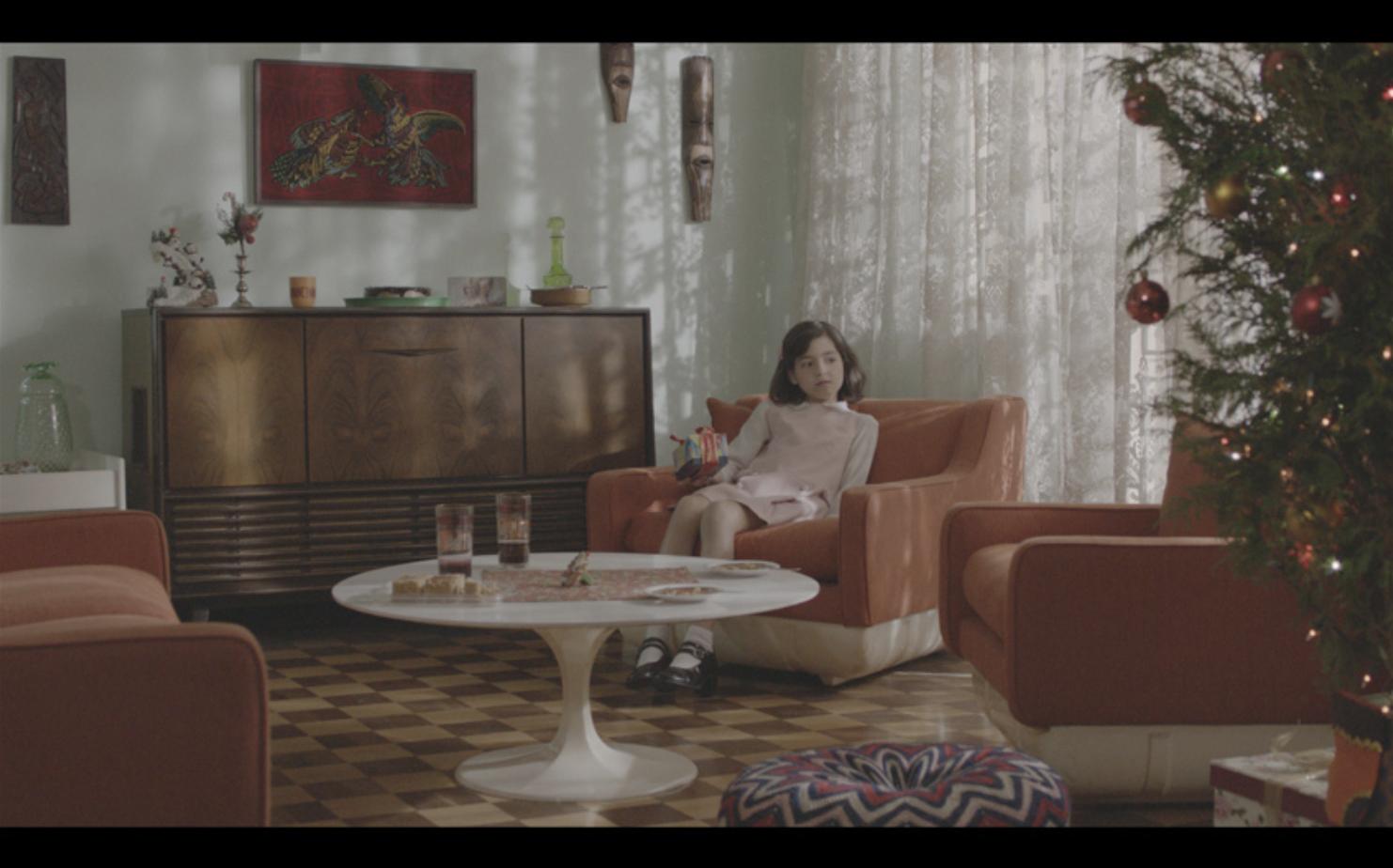 "frame of ""Last Second"" - short, 2013"