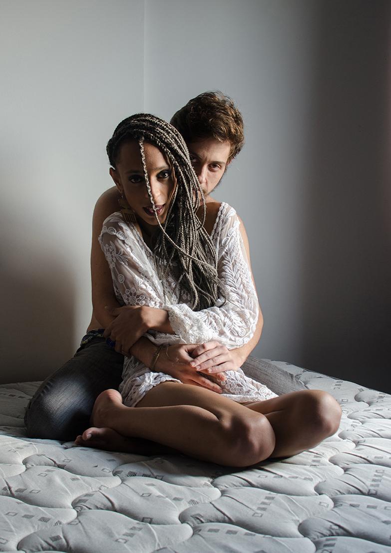 Erika & Gabriel, 2108