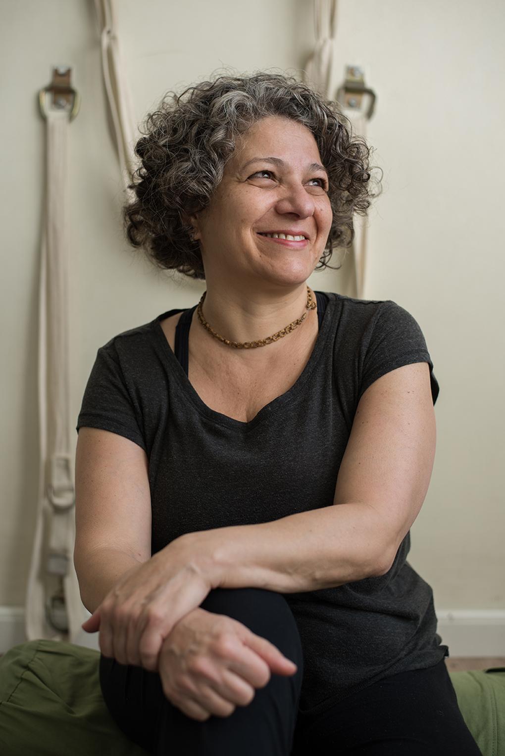 Magda, 2019
