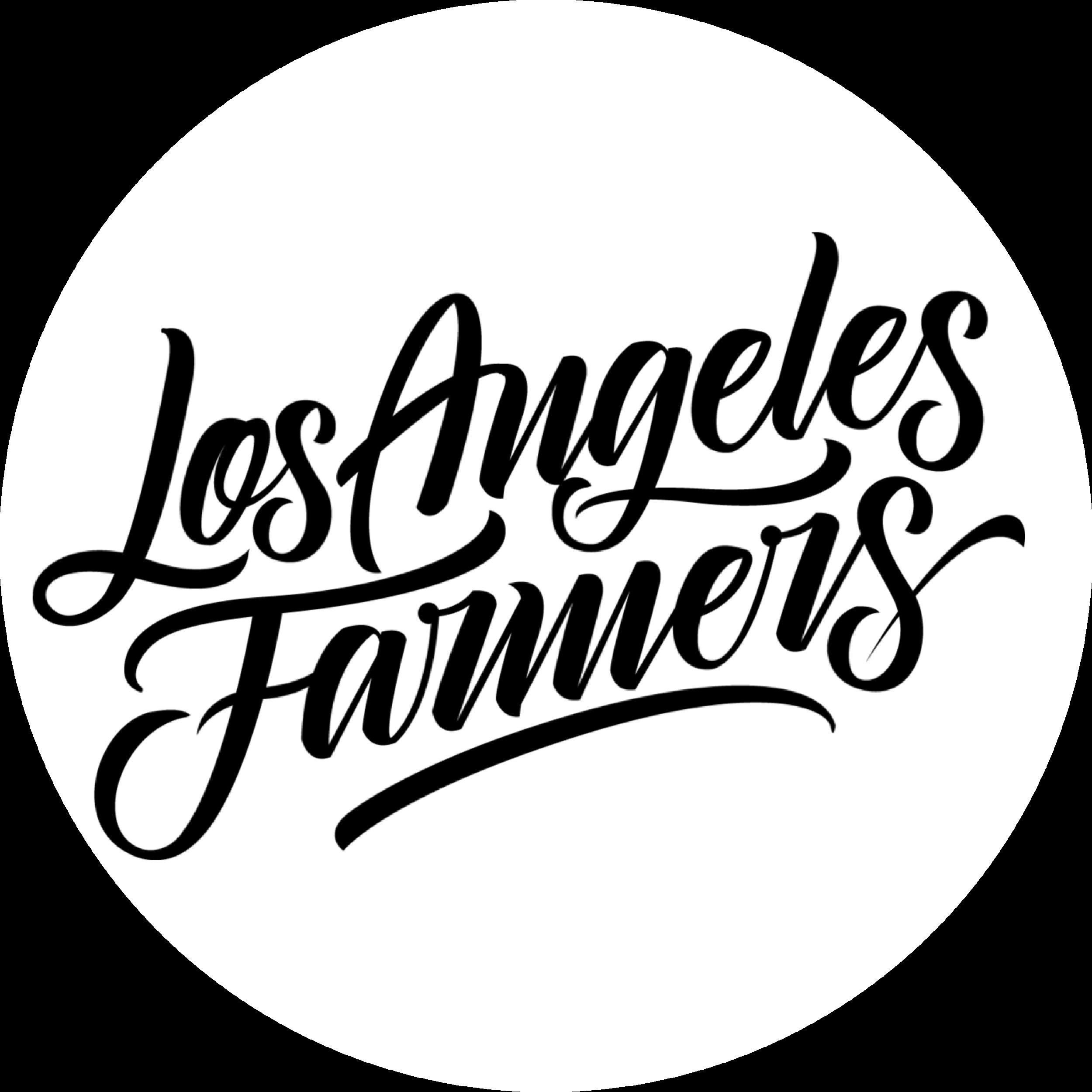 los angeles farmers (AHPS) - 824 East 17th Street90021213.973.5209thelosangelesfarmers.com