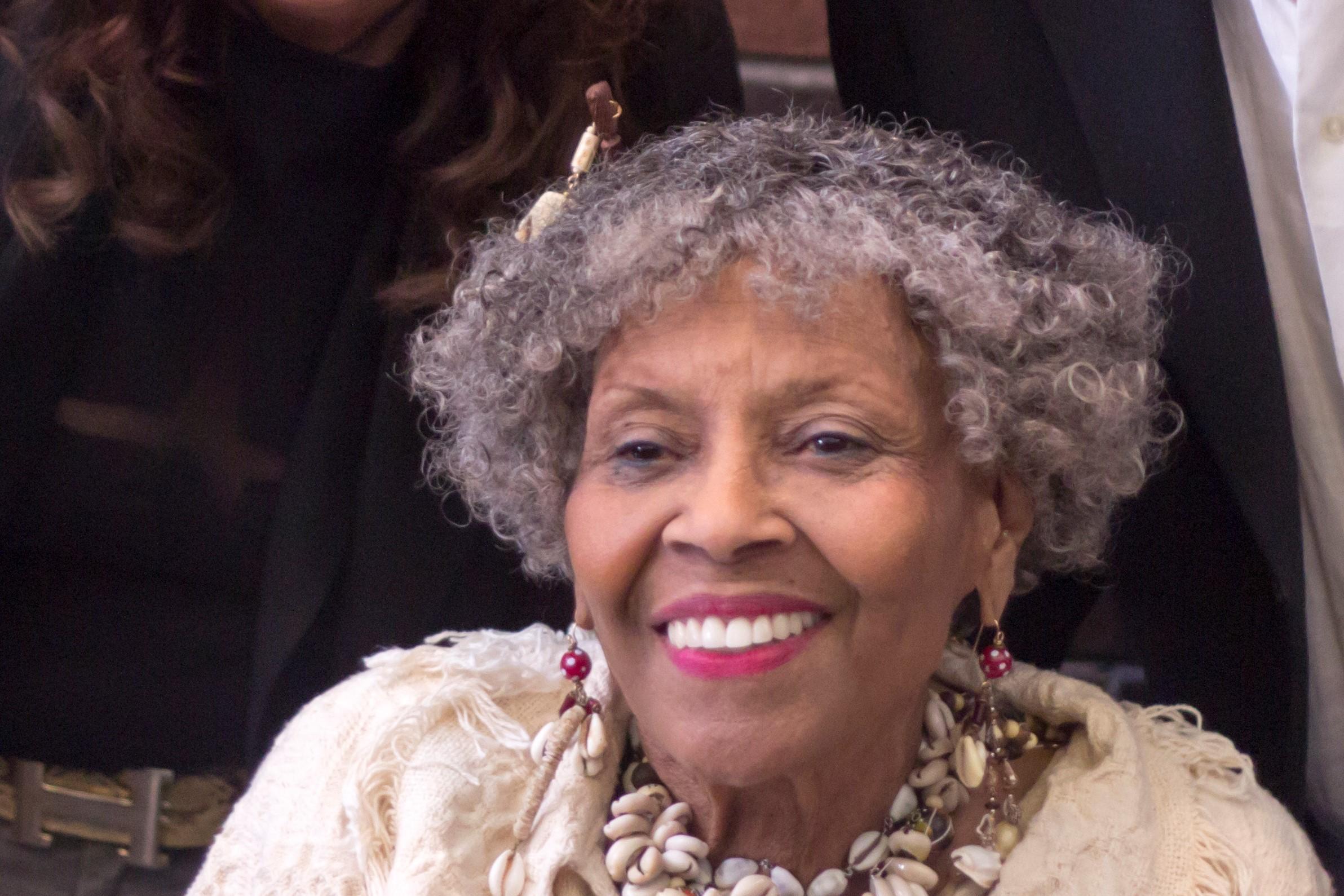 Dr. Adelaide Sanford
