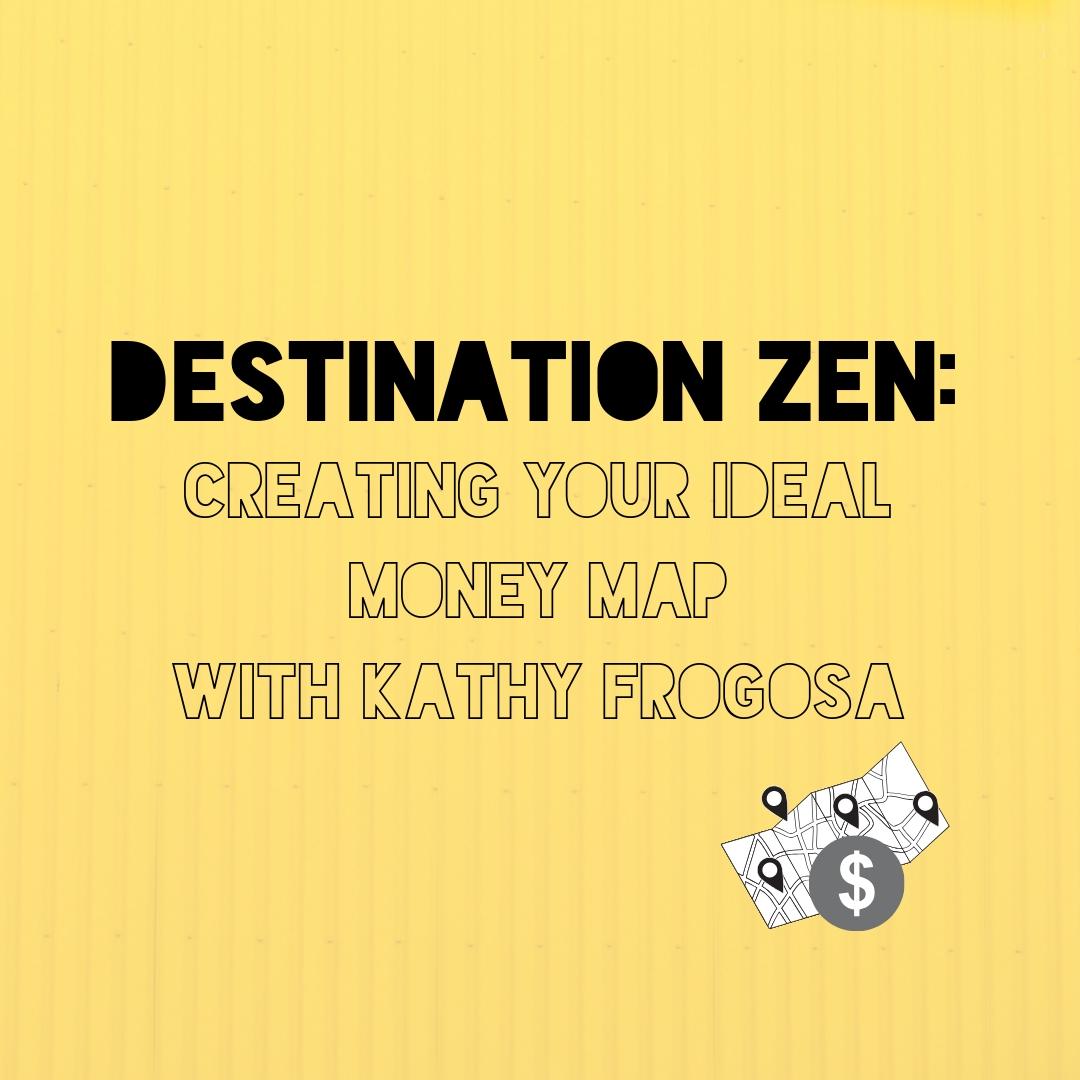Destination Zen Workshop - Eff Perfect