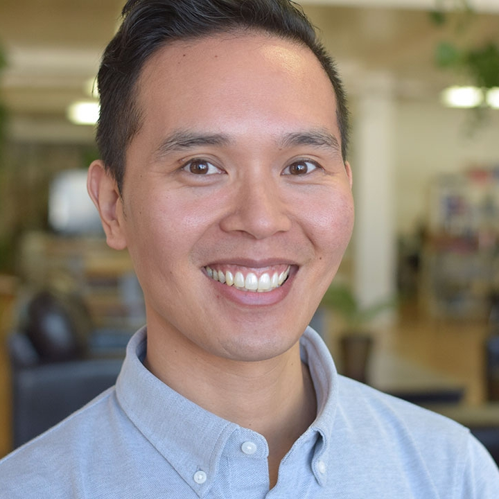REY FAUSTINO - FOUNDERSOCIAL ENTREPRENEURIMMIGRANT RIGHTS