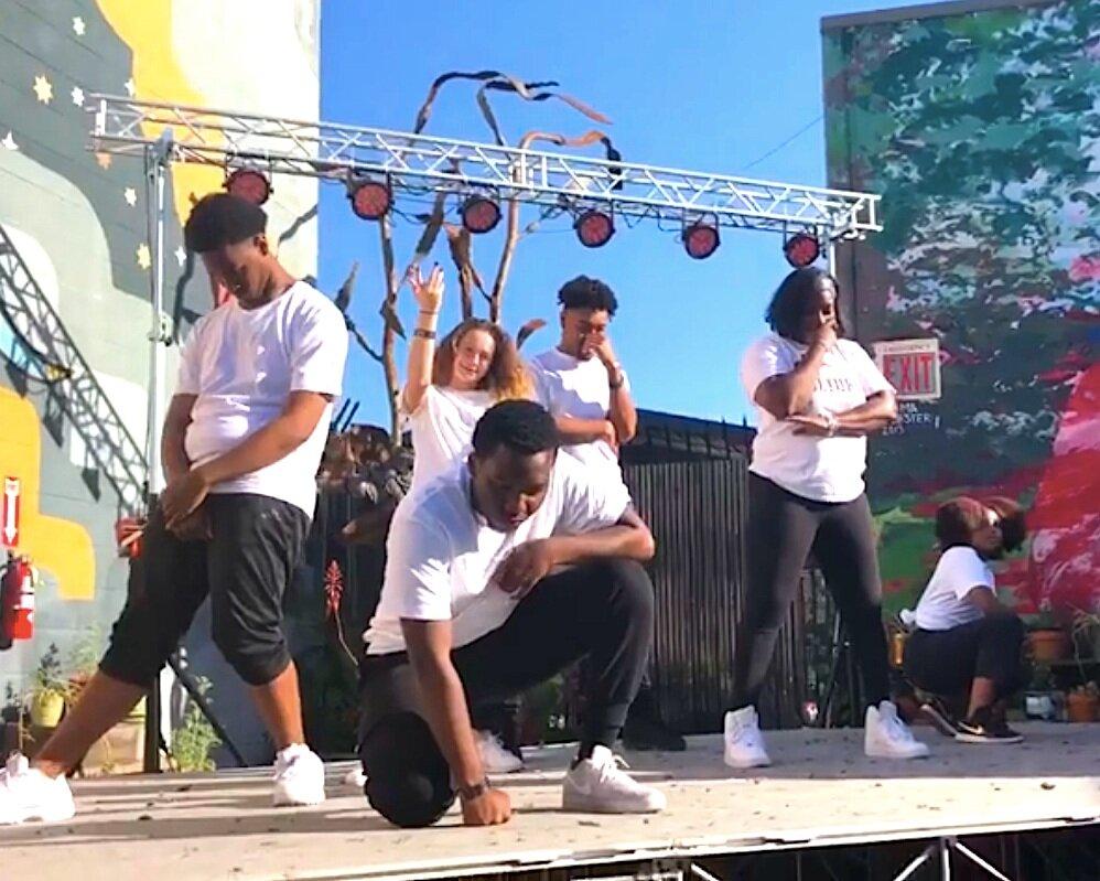 Culture Shock® Oakland -