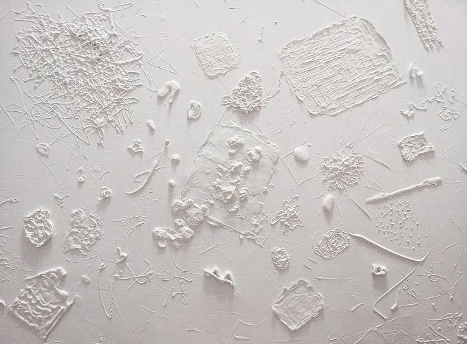 Monet / 2012 / Acrylic / 100x72 cm