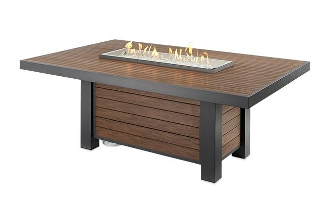 Linear Fire Tables - Get Pricing