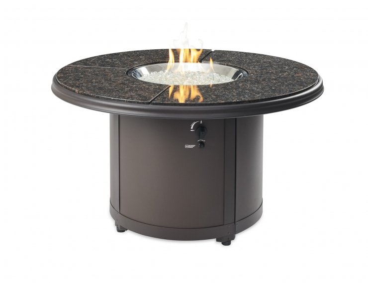 Round Fire Tables - Get Pricing