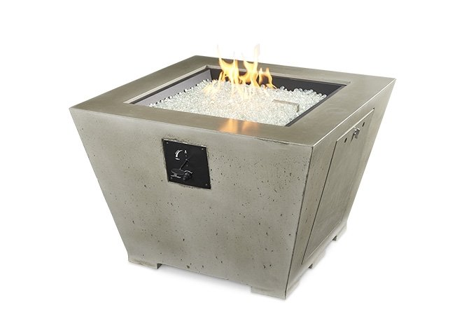 Square Fire Tables - Get Pricing