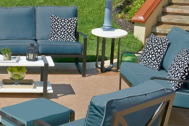 Outdoor Furniture - Get Pricing