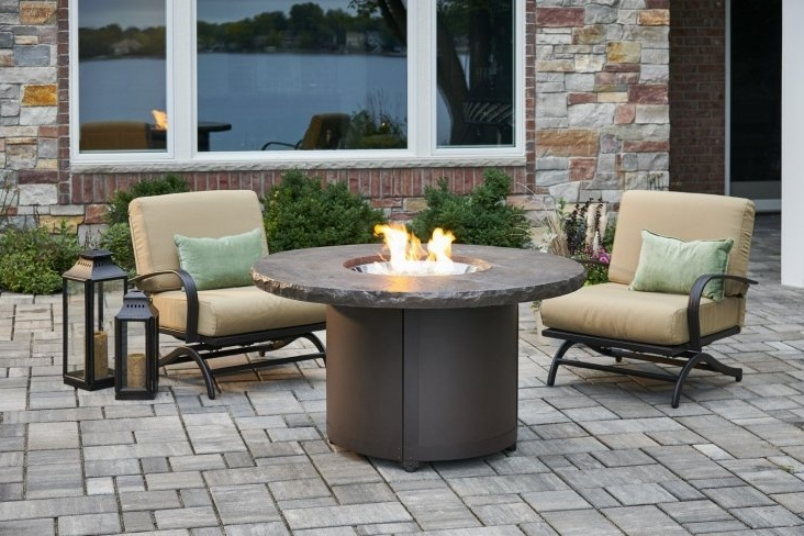 Fire Tables - Get Pricing