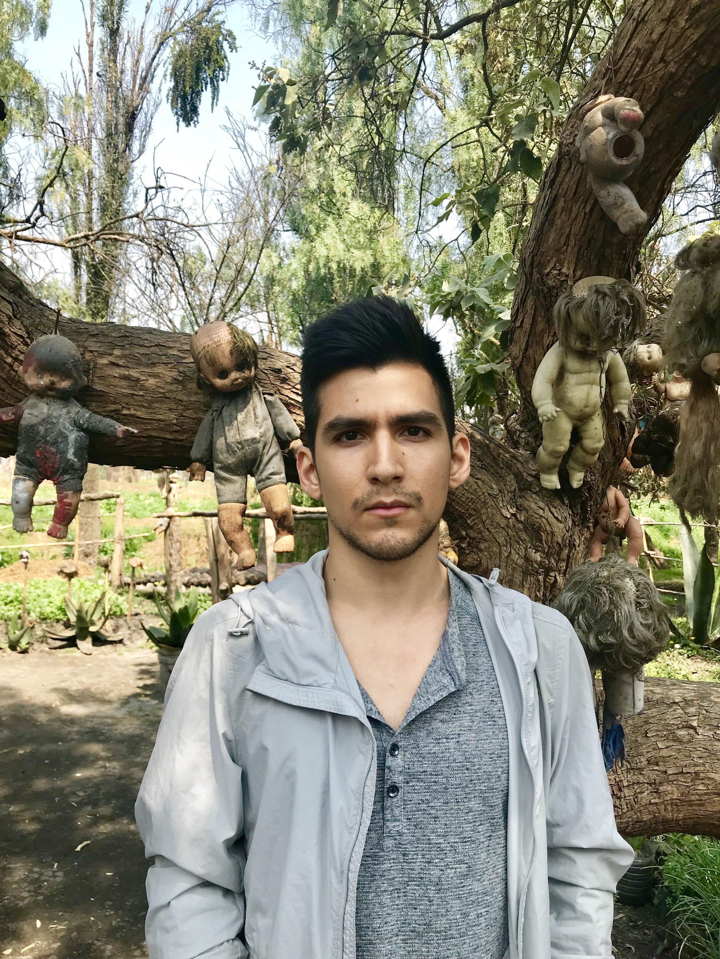 Marco-Adrián Ramos