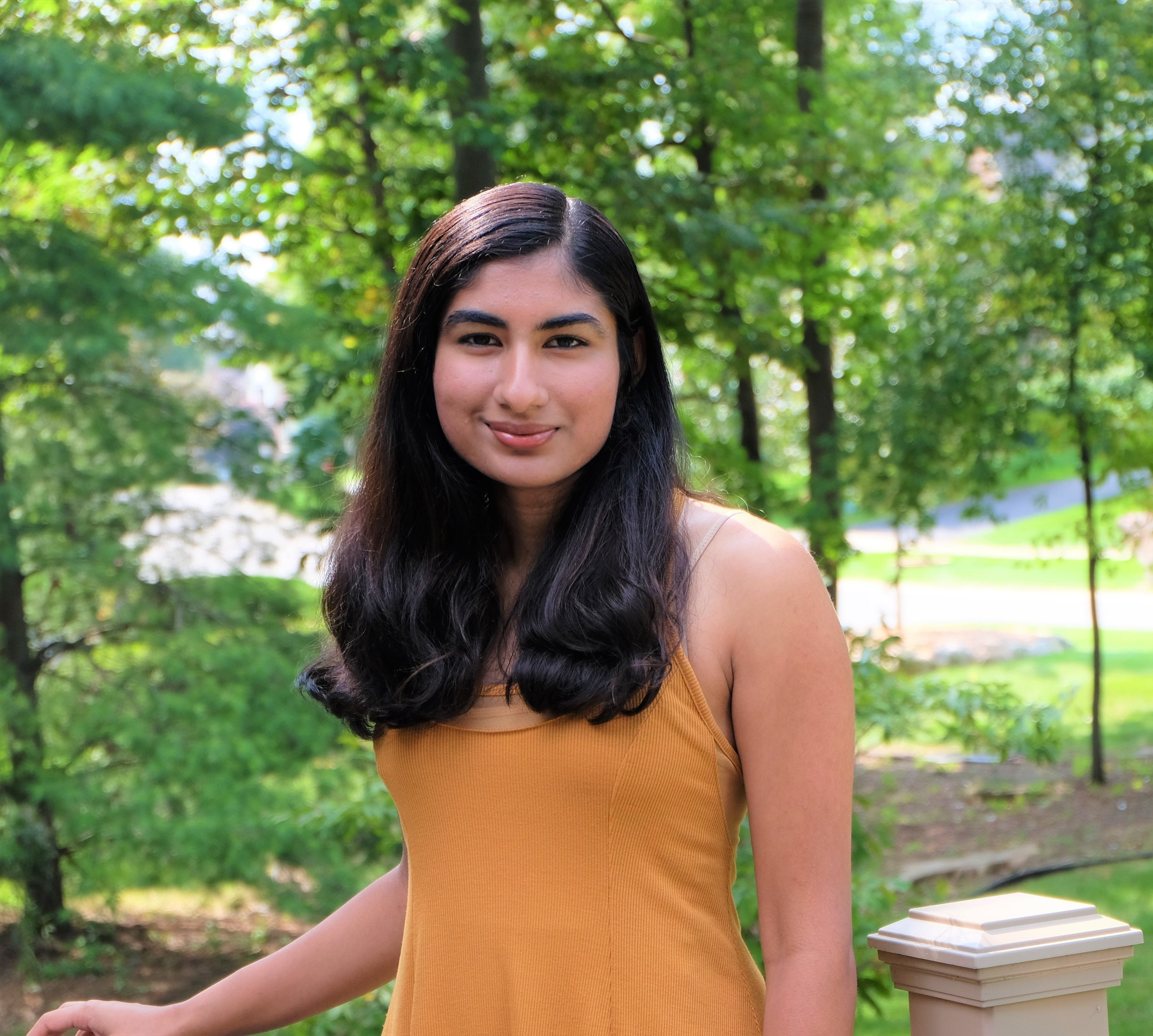 Nina Shekhar