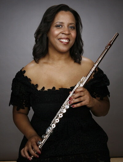 Valerie Coleman