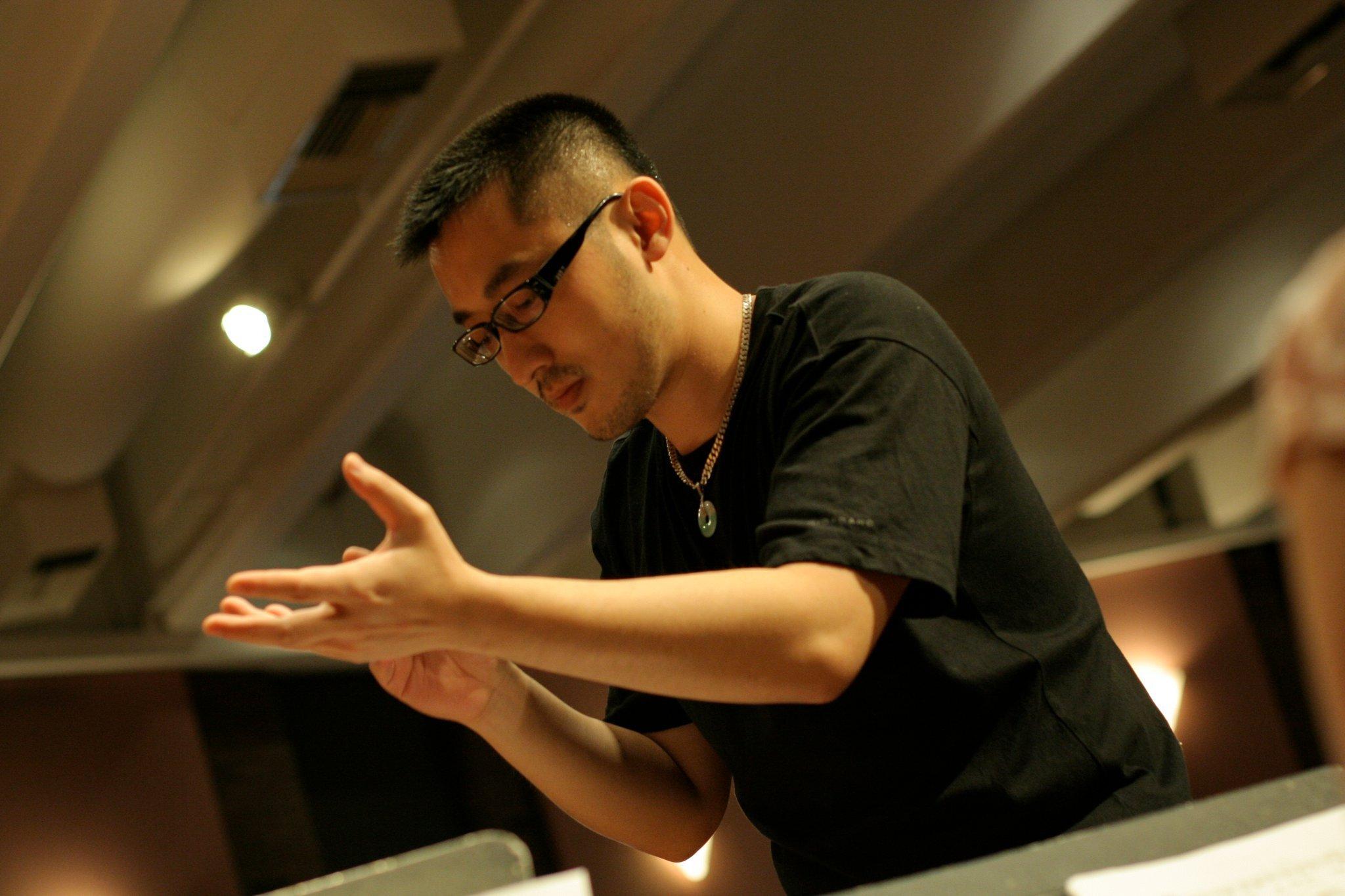 Huang Ruo