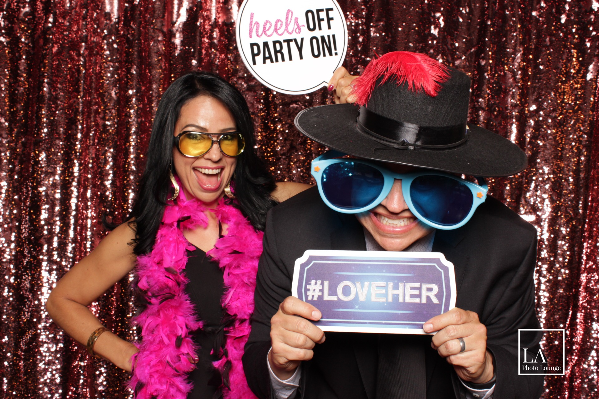 Copyright LA Photo Lounge