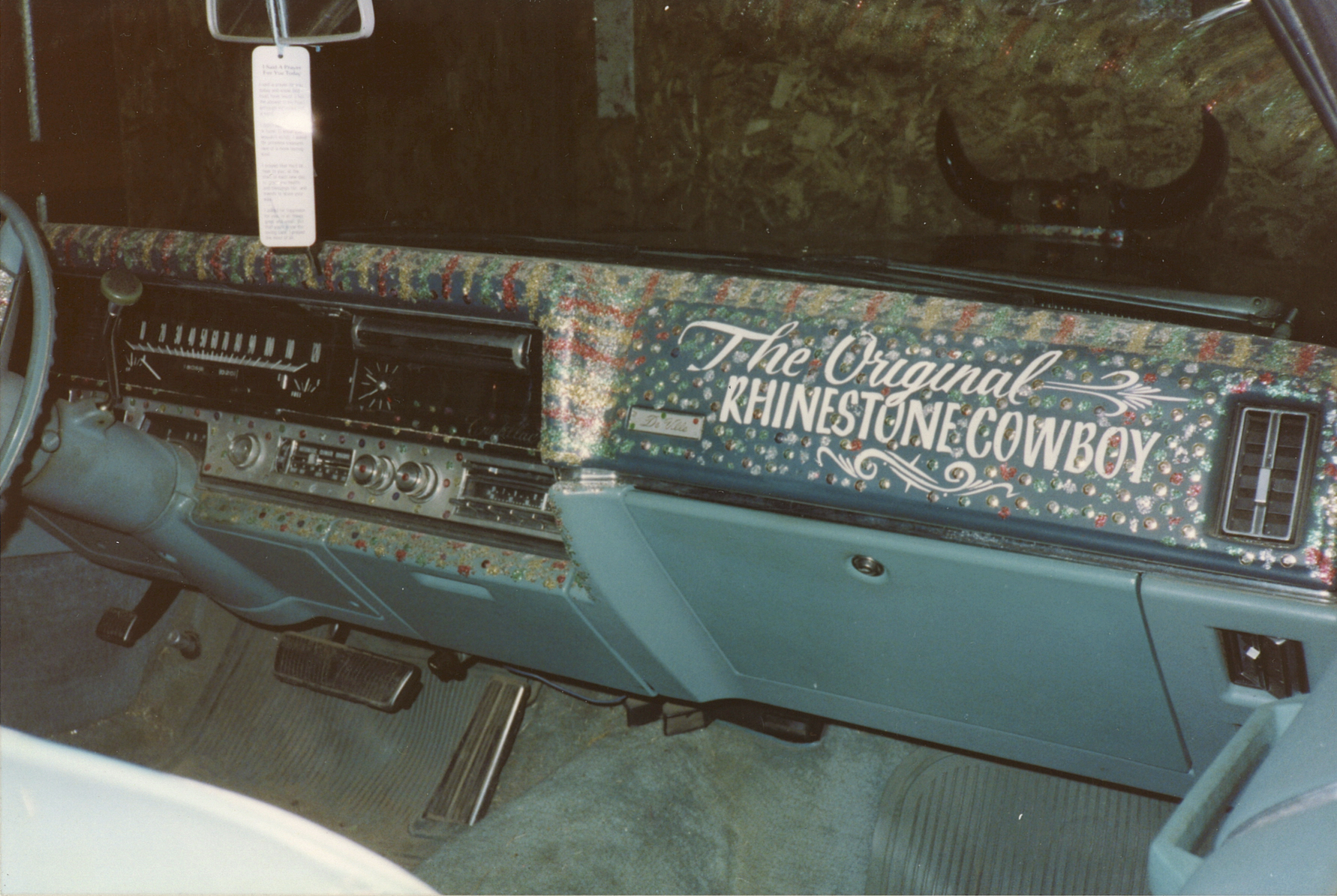 Rhinestone dashboard--John Allison.jpg