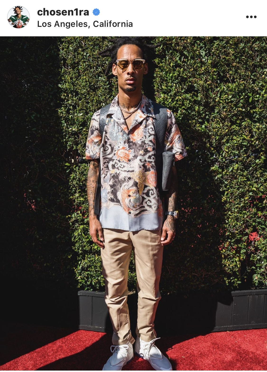 Robby Anderson of the NY Jets