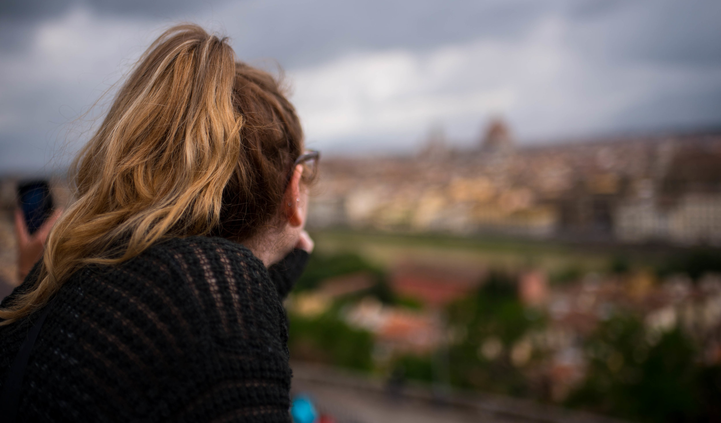 Florence, Italy 2016