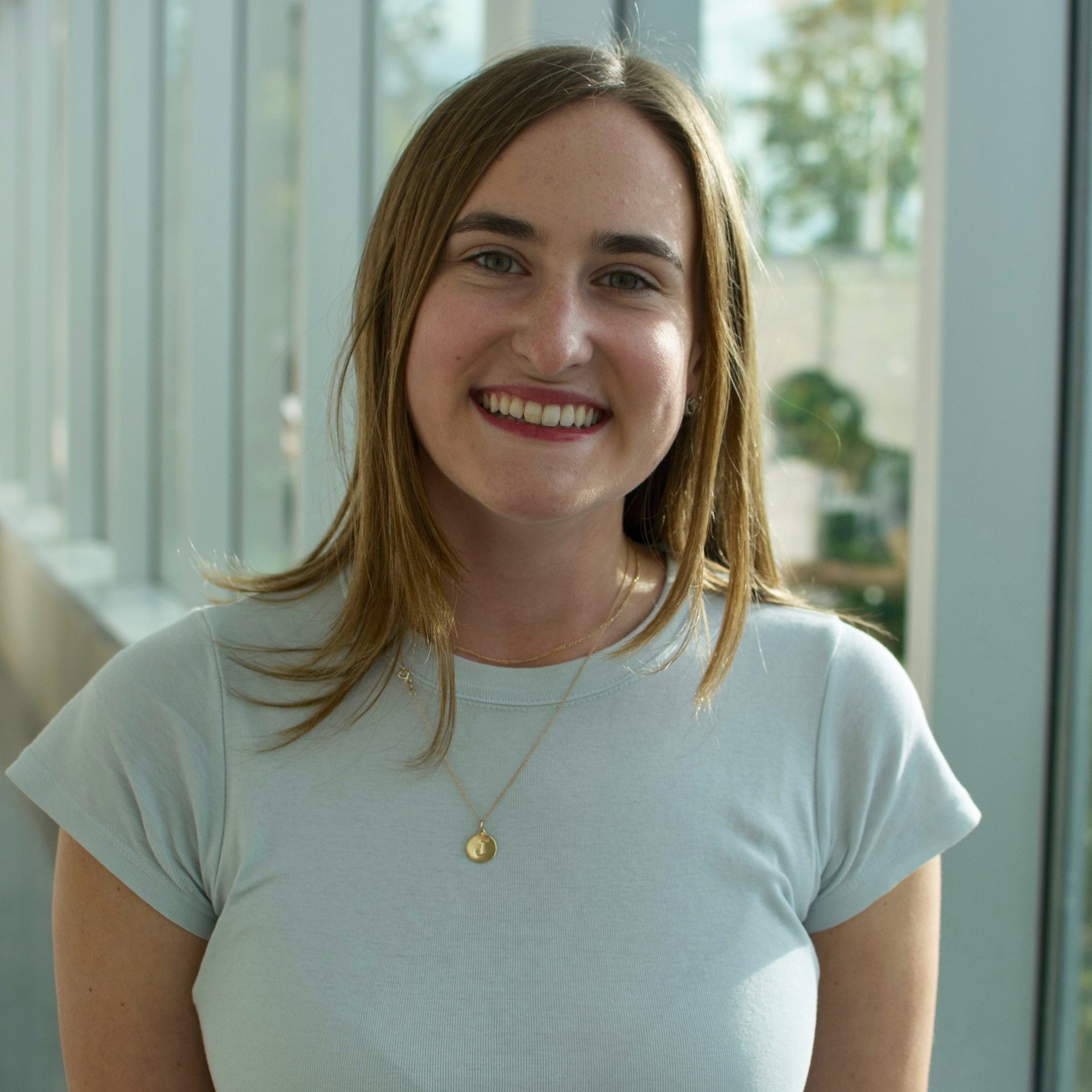 Jane Glaser '21