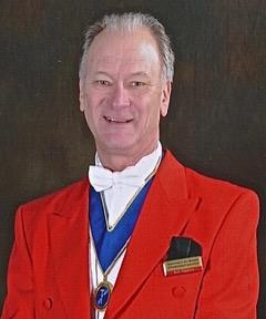Bob Hopkins (West Sussex)