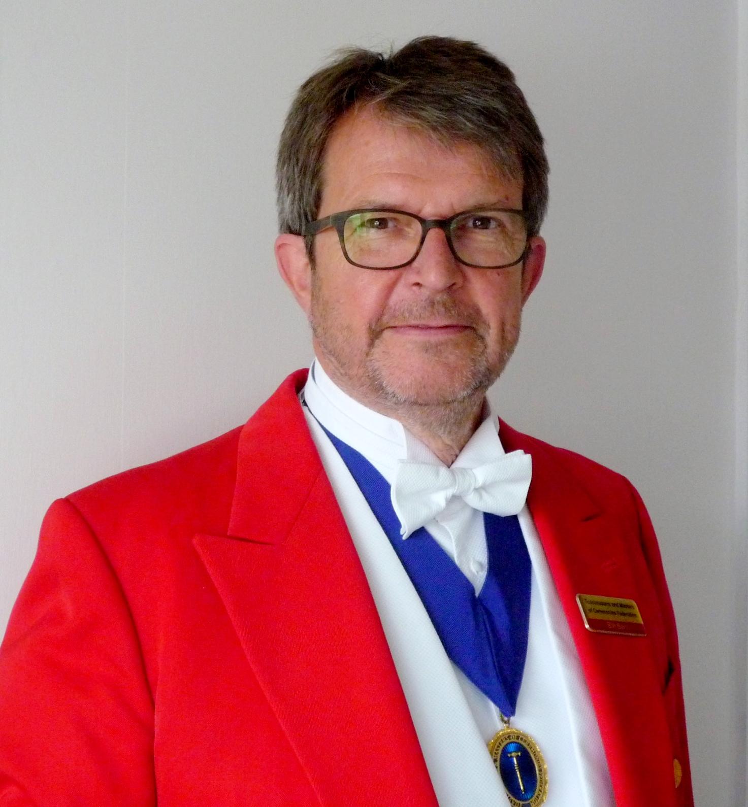 Bill Barr (West Sussex)