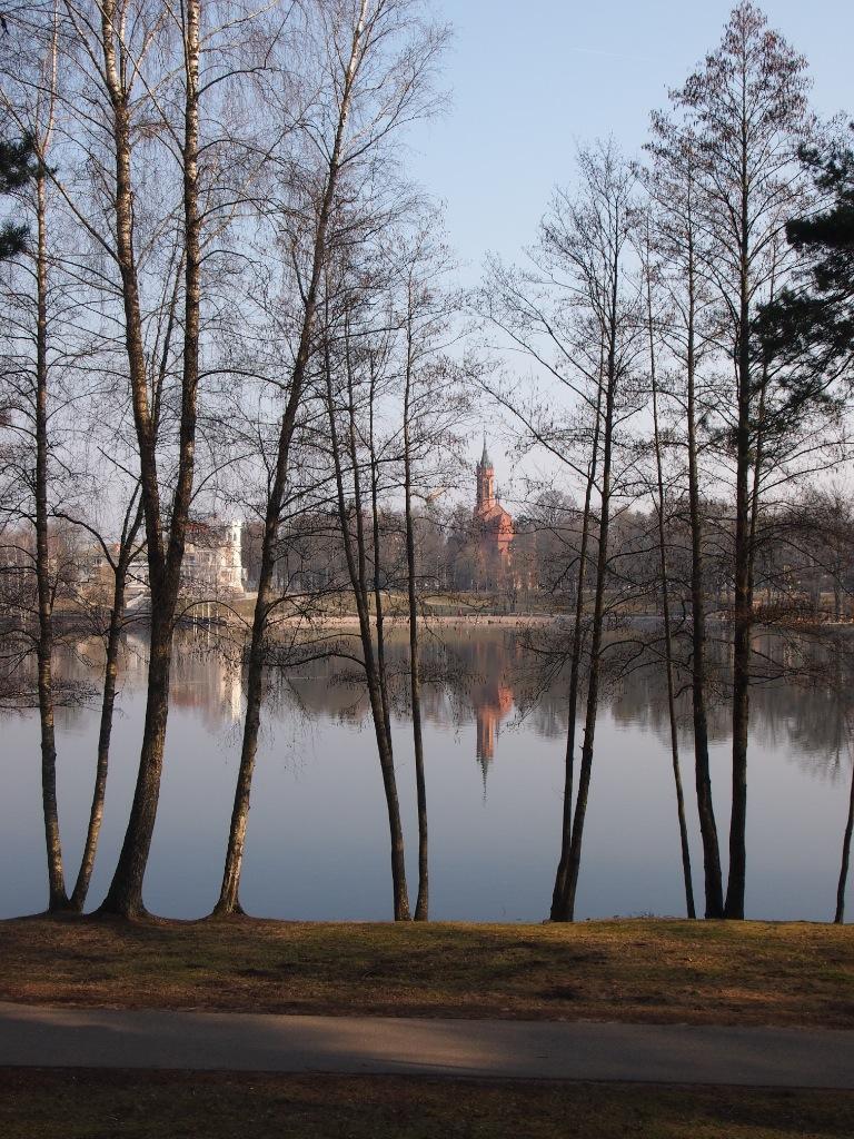 Views of Druskininkai