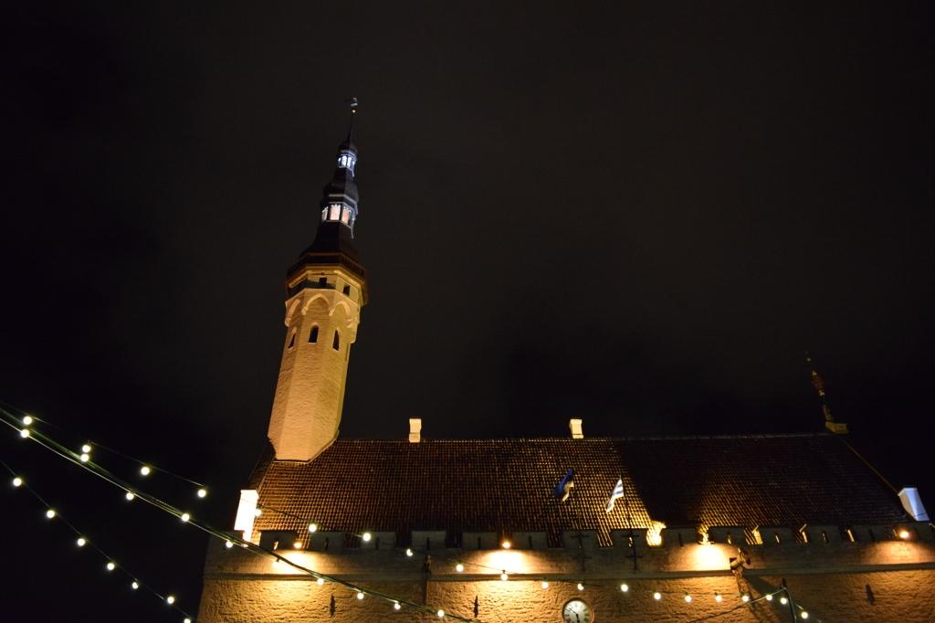 Tallinn, Estonia's Christmas market