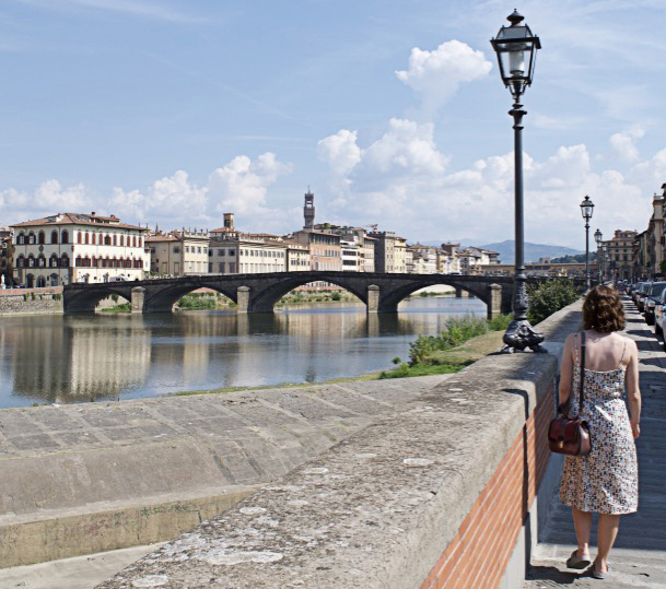 Florence, Italy - My family and I moved to Florence, Italy in July 2017 and are figuring out the ropes of life in Italy (while eating all the pasta and pastries). Follow along on our local explorations in Florence and adventures further afield in Tuscany.