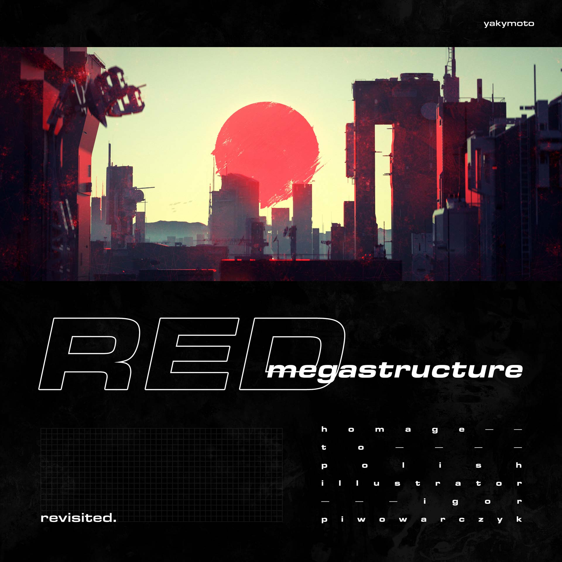 REDmegastructure — yaky.me