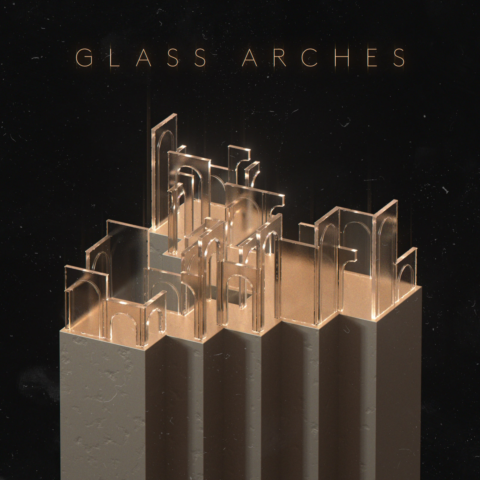 Glass Arches — yaky.me