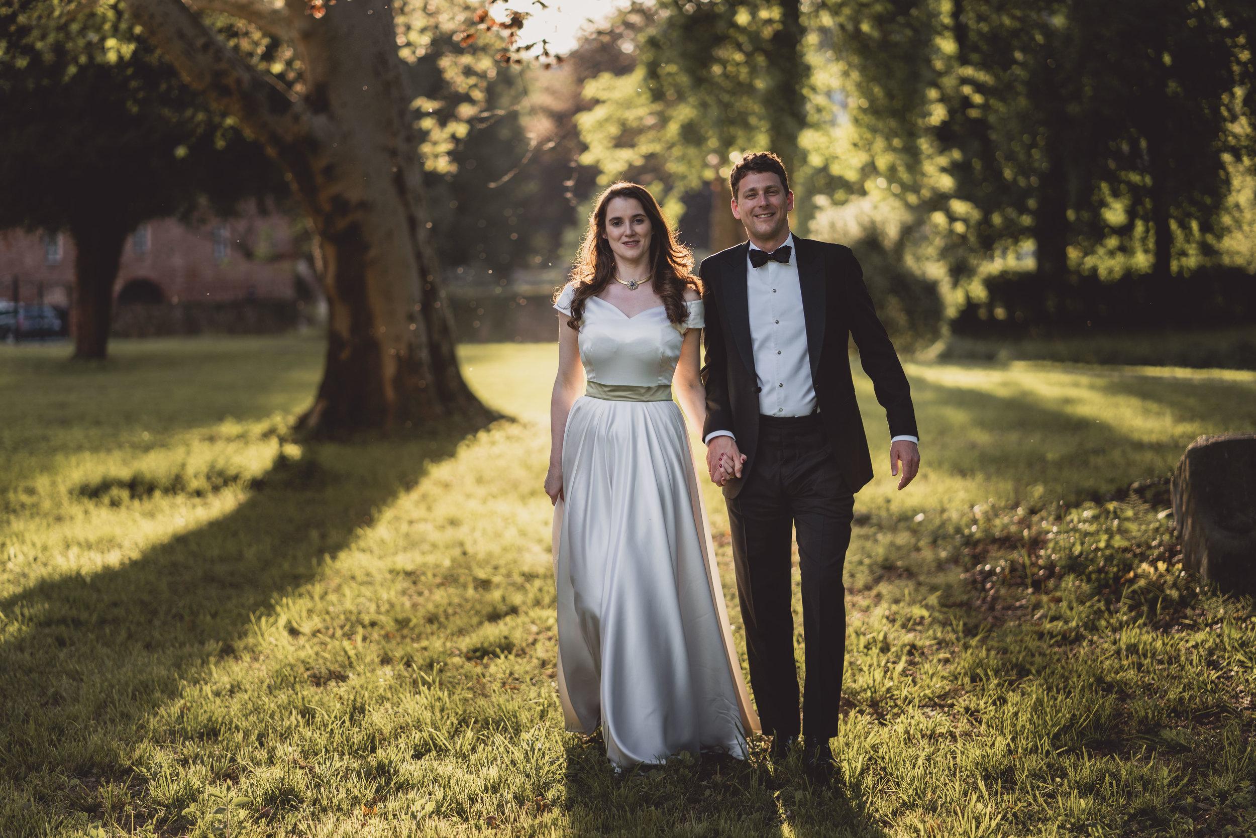 moritz & Dorothea