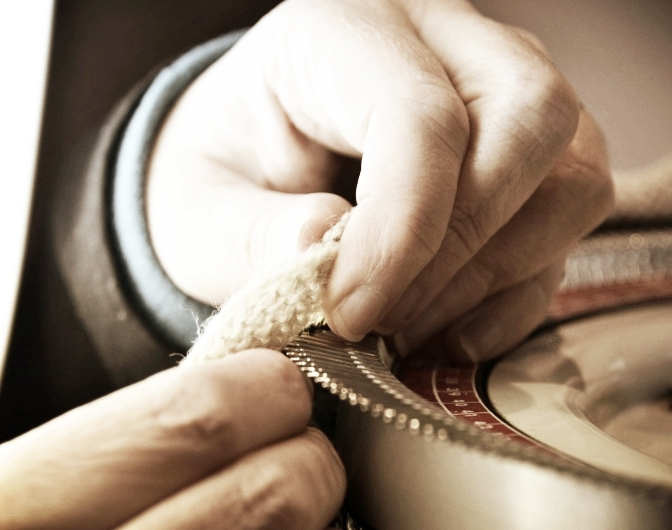 The initiative ultimately aims to resurrect a dying cottage industry. -