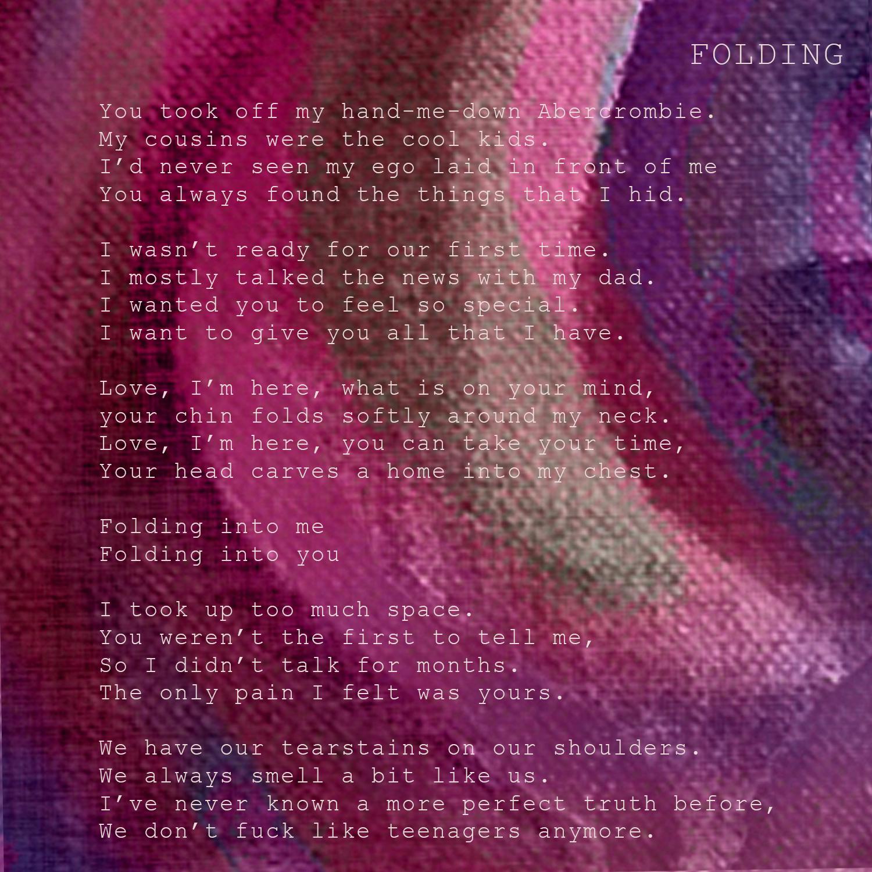Folding Lyrics.jpg