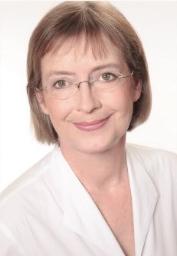Barbara Herrlitz, Zahnärztin