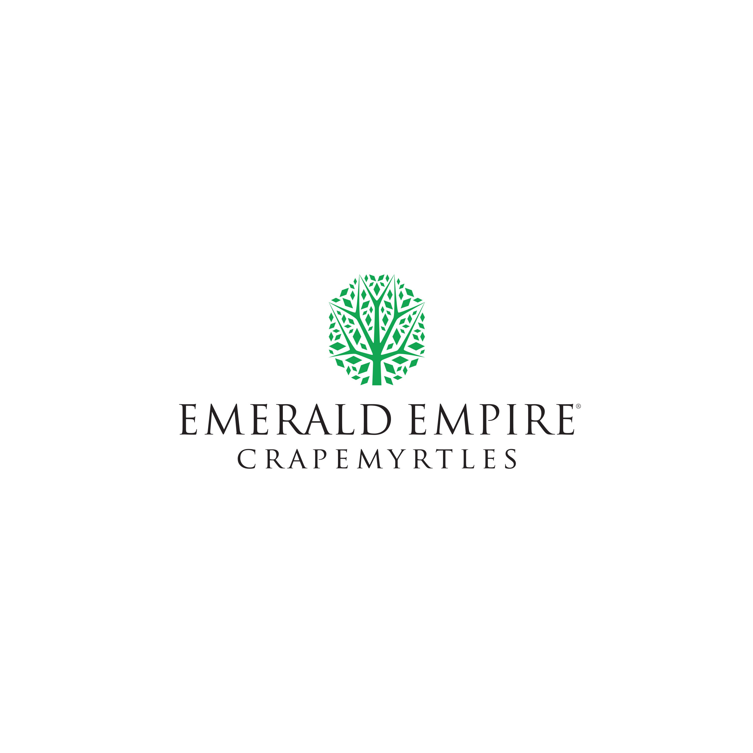 Emerald Empire Crapemyrtles