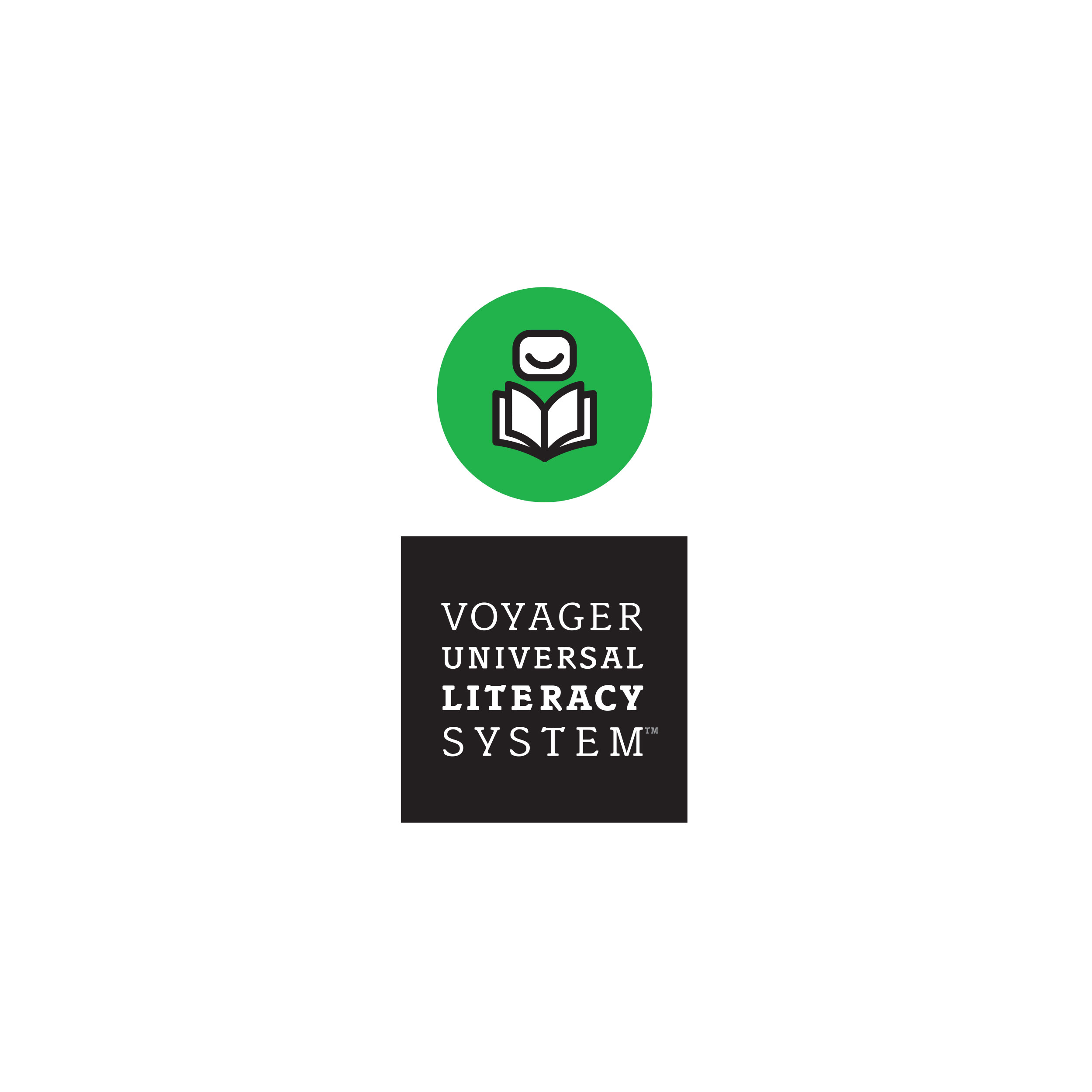 Voyager Universal Literacy System