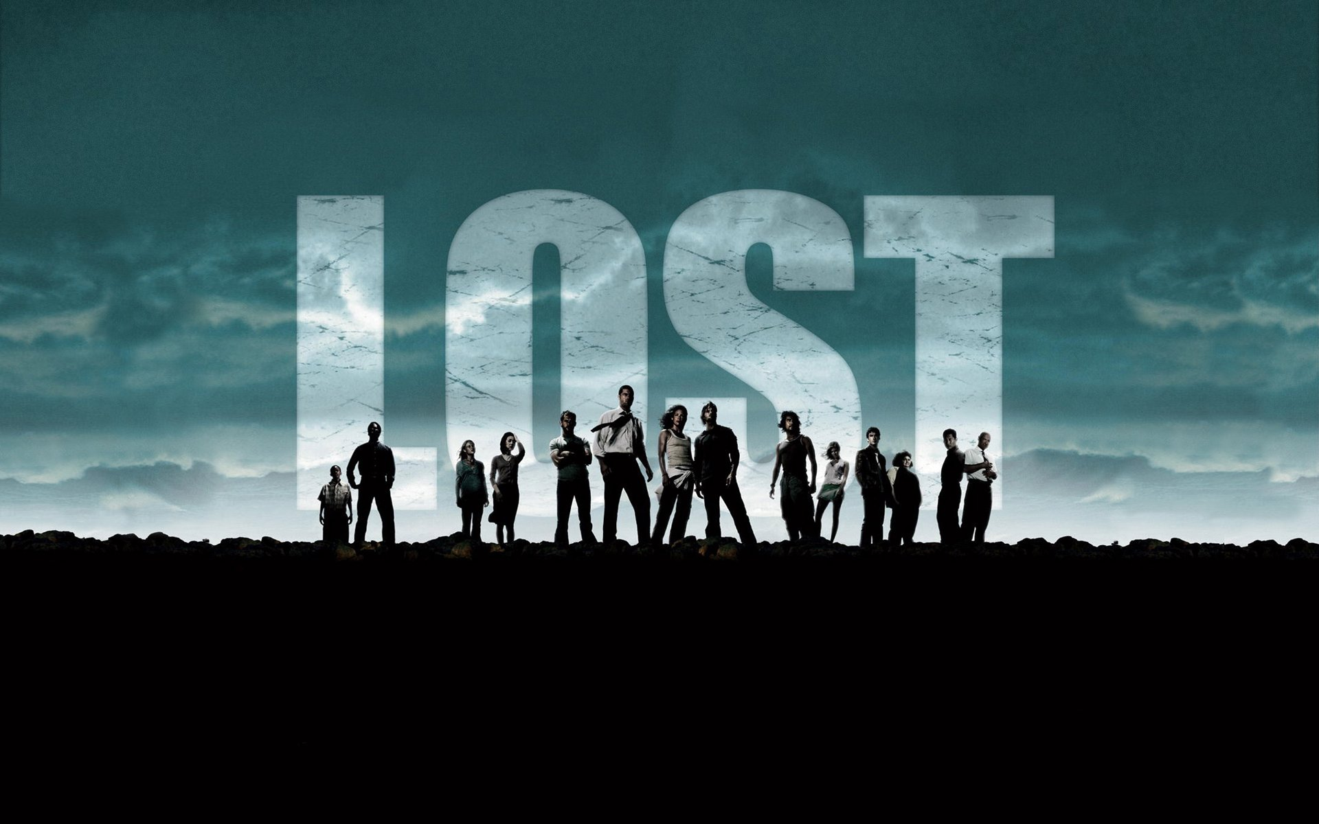 Lost  Promotional Image (ABC)