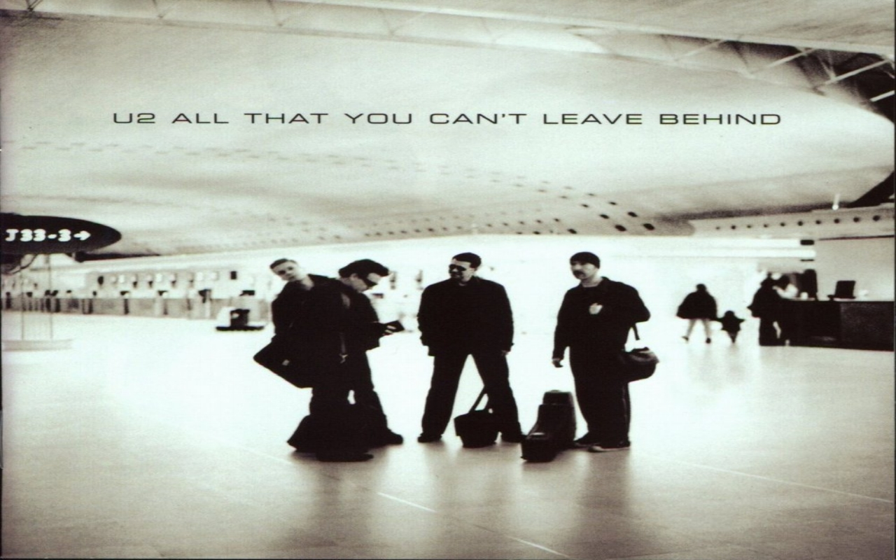 u2  All That You Can't Leave Behind album cover