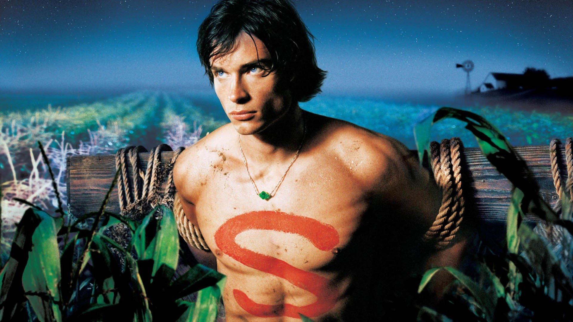 Smallville  season 1 promo