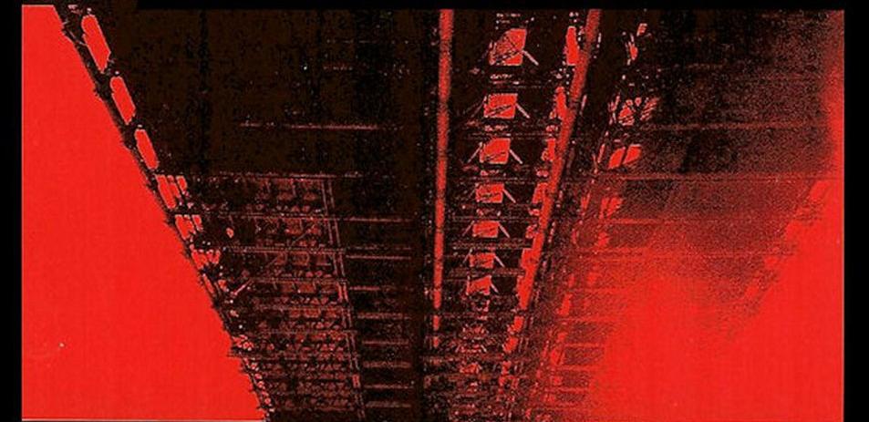 The Black EP album cover