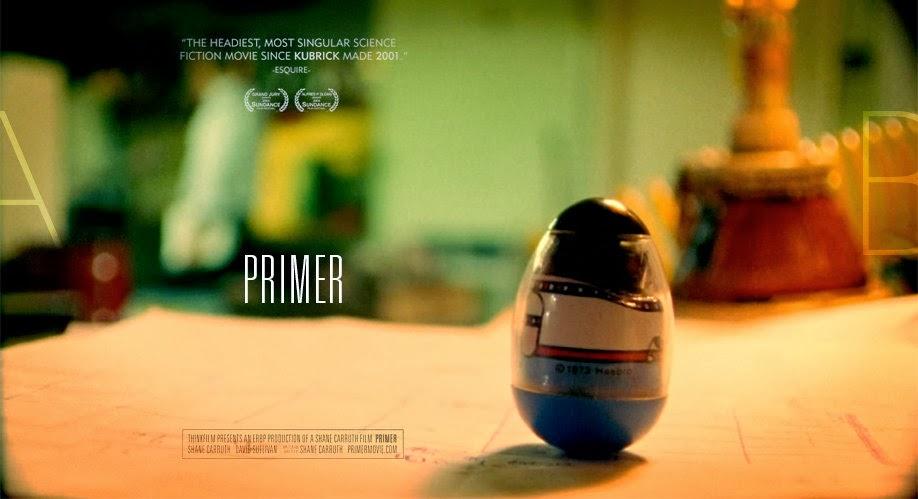 Poster for  Primer