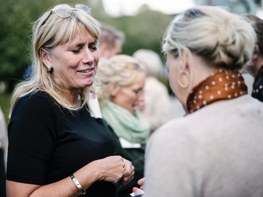 Susanne Stormer - Chief Sustainability Officer, Novo Nordisk