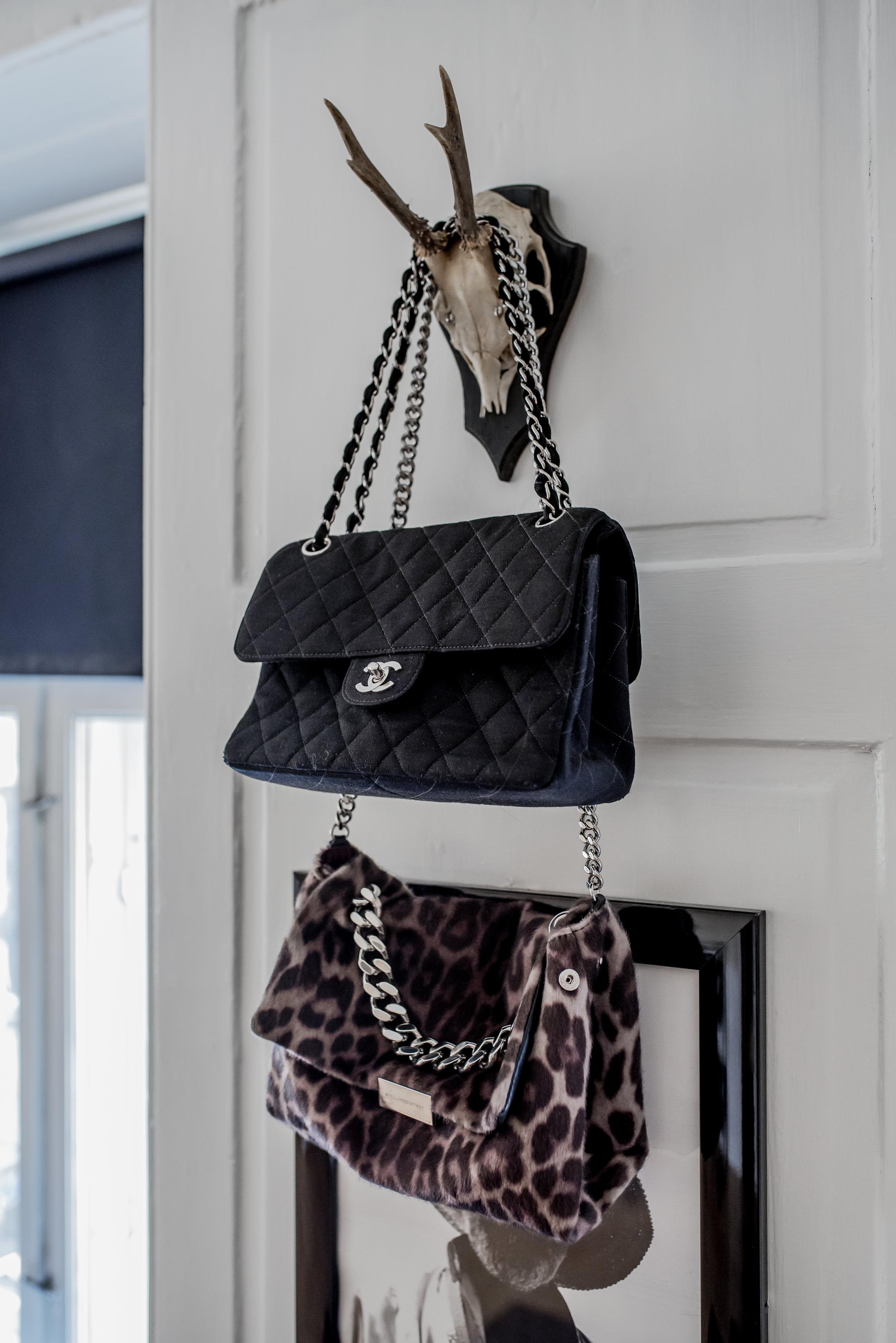 Closet Confidential // Sophia Roe
